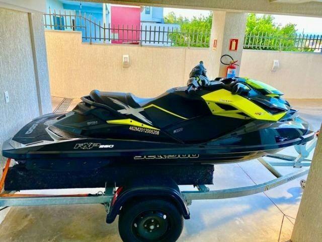 Jet Ski Sea doo RXP-X 260 Ano 2012 impecável Revisado !!!<br> - Foto 3