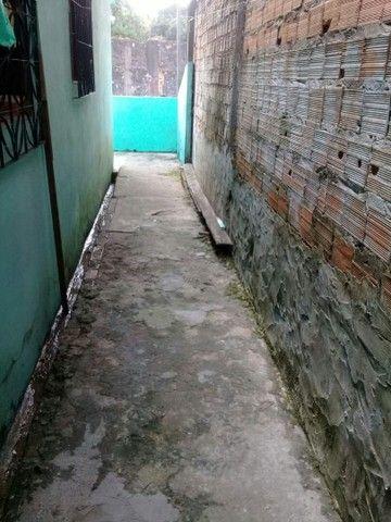 Casa em rua asfaltada  - Foto 2