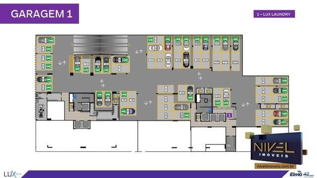Apartamento com 2 dormitórios à venda, 67 m² por R$ 444.603 - Setor Oeste - Goiânia/GO - Foto 12