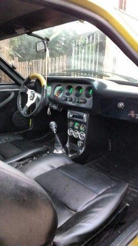 Vendo Puma GTE impecável troca por Hornet - Foto 4