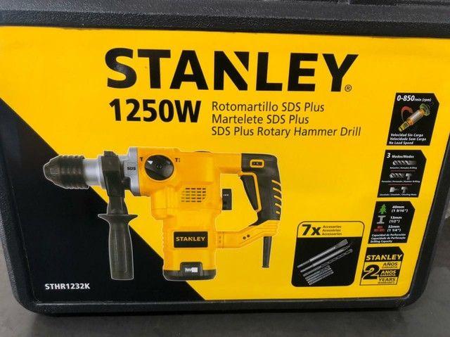 Martelete Stanley Plus  5 kg