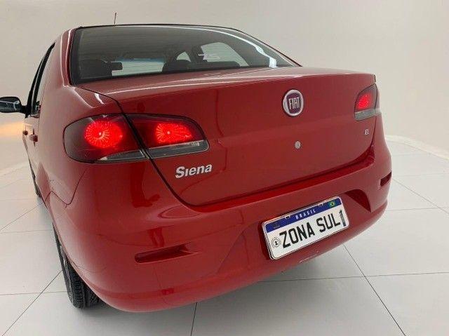 Siena EL 1.0 2014 -  Aprovamos para autonomos   Entrada + parcelas de R$ 750,00 - Foto 7