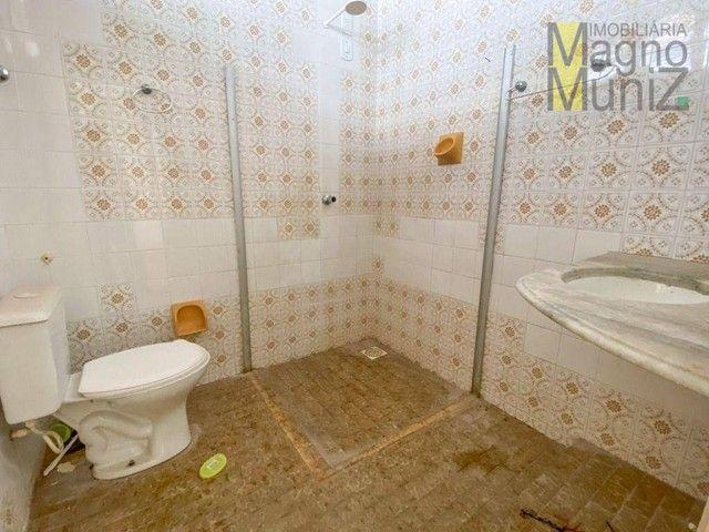 Casa com 3 dormitórios para alugar, 134 m² por R$ 2.000,00/mês - Patriolino Ribeiro - Fort - Foto 14