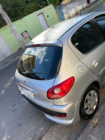 Peugeot 207 hab/xr 1.4 felx  - Foto 9