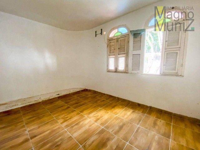 Casa com 3 dormitórios para alugar, 134 m² por R$ 2.000,00/mês - Patriolino Ribeiro - Fort - Foto 12