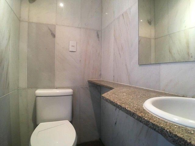 Apartamento com 4 quartos para alugar, 178 m² por R$ 10.564/mês - Boa Viagem - Recife/PE - Foto 7