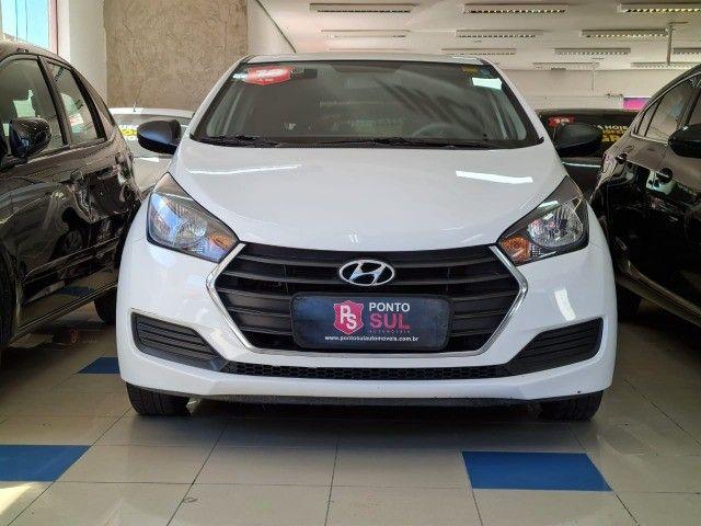 "Hyundai Hb20 Comfort 1.0 Flex "" Único dono "" - 2019 - Foto 2"