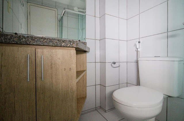 Apartamento com 3 quartos para alugar, 94 m² por R$ 3.685/mês - Boa Viagem - Recife/PE - Foto 16