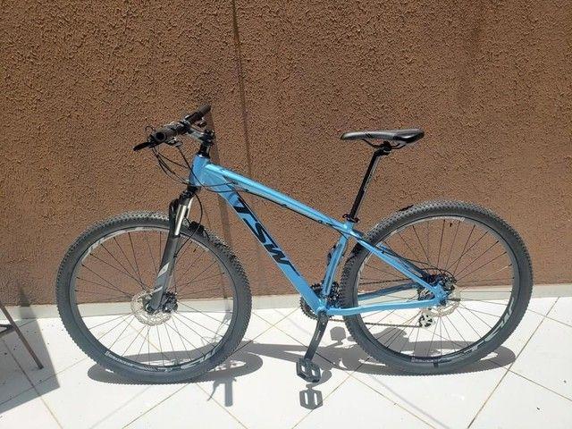 Montain Bike TSW hunch aro 29