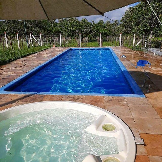 Limpeza de piscinas  - Foto 3