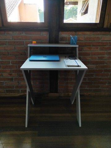 Escrivaninha X home Office - Foto 2