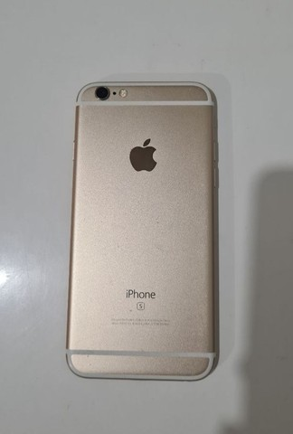IPhone 6s, 16gb, dourado - Foto 2