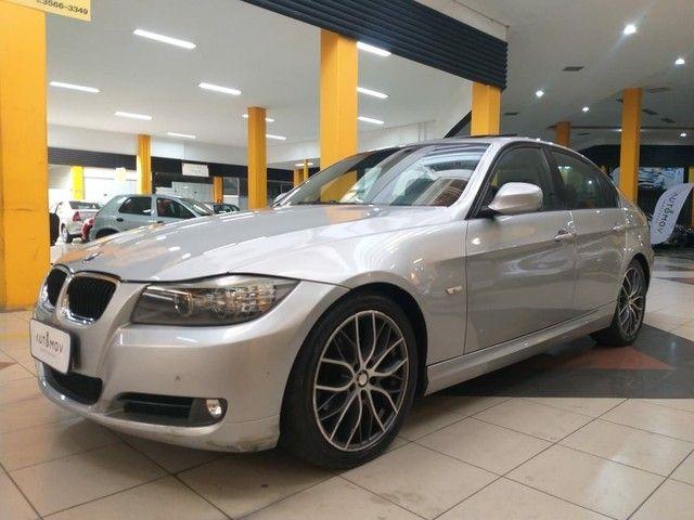 BMW 320 ia c/ teto - Foto 5