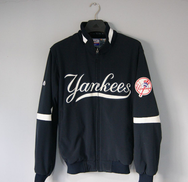 Jaqueta MLB Yankees