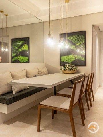 Apartamento à venda com 2 dormitórios em Setor aeroporto, Goiânia cod:5079 - Foto 5