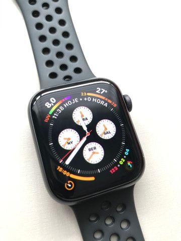 Apple Watch Series 4, 44 mm, Nike