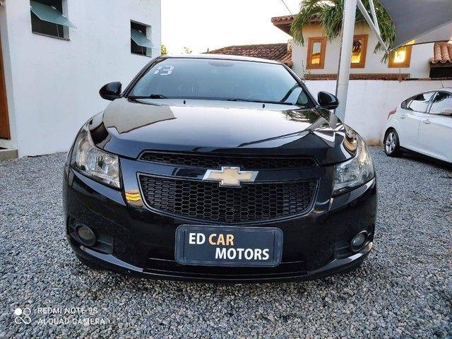 CRUZE 2012/2013 1.8 LT 16V FLEX 4P AUTOMÁTICO - Foto 3