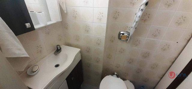 (CÓD:2472) Apartamento de 3 dormitórios - Balneário do Estreito / Fpolis - Foto 14