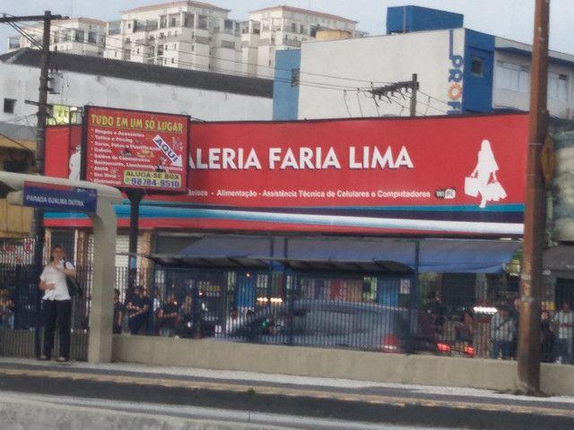 Salão de Vabelereios Faria Lima / Marechal - Foto 7