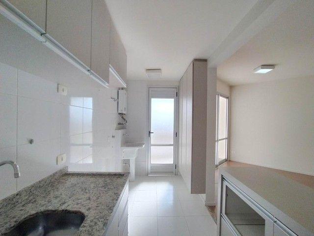 Locação   Apartamento com 75 m², 3 dormitório(s), 1 vaga(s). Zona 08, Maringá - Foto 16