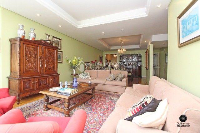 Apartamento à venda com 3 dormitórios em Moinhos de vento, Porto alegre cod:332781 - Foto 9