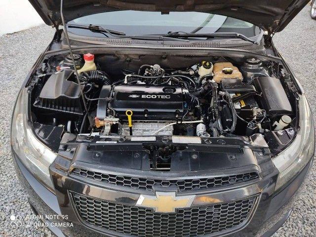 CRUZE 2012/2013 1.8 LT 16V FLEX 4P AUTOMÁTICO - Foto 9