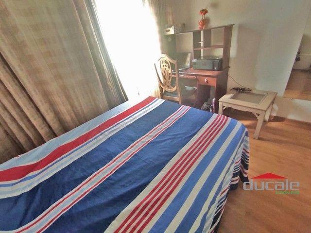 Apartamento para venda 2 quarto(s) jardim camburi vitória - Foto 7