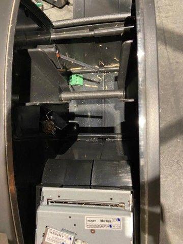Ponto Eletronico Henry Super Facil Prisma Digital - Foto 6