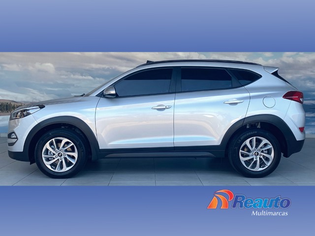 Hyundai Tucson GLS 1.6  - Foto 13
