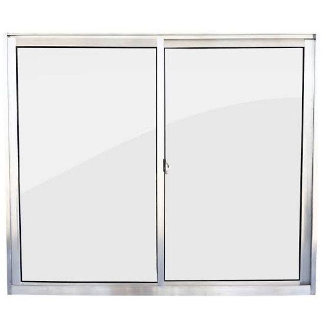 Porta de Aluminio e Janela de Aluminio - PREÇOS IMPERDÍVEIS!  - Foto 2