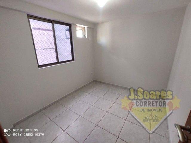 Tambaú, 3 quartos, 2 suítes, 100m², R$ 1.800, Aluguel, Apartamento, João Pessoa - Foto 7