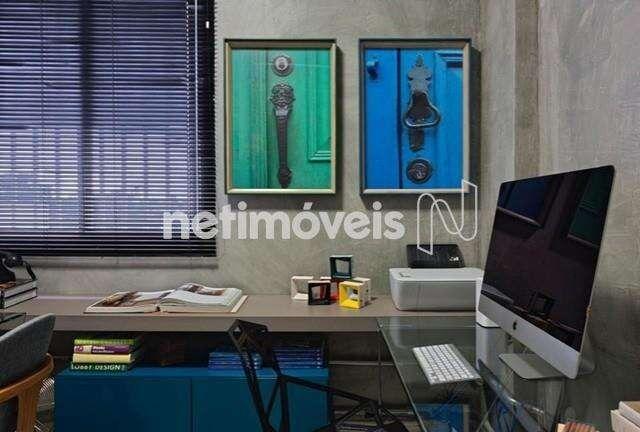 Apartamento à venda com 3 dormitórios em Santa efigênia, Belo horizonte cod:856903 - Foto 10