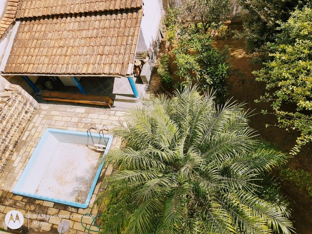 Casa Duplex Marilândia 4 quartos,2 salas,piscina, área gourmet,suite Banheira,terreno - Foto 7