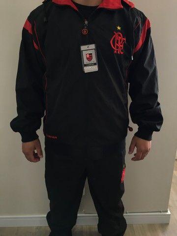 Conjunto de Time Flamengo