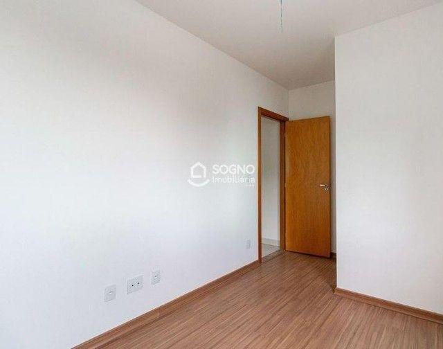 Apartamento à venda, 3 quartos, 1 suíte, 2 vagas, Salgado Filho - Belo Horizonte/MG - Foto 10