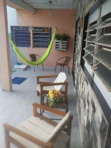 Alugo vaga casa confortável - Foto 8