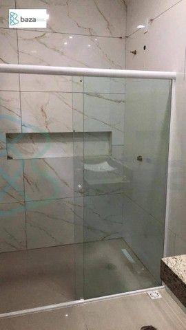 Casa com 3 dormitórios à venda, 148 m² por R$ 759.000,00 - Residencial Aquarela Das Artes  - Foto 15