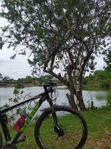 | Sense | 19 | Bicicleta | MTB | Bike | Full Alívio - Foto 2