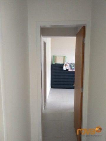 Apartamento à venda com 2 dormitórios em Setor negrão de lima, Goiânia cod:NOV236380 - Foto 8