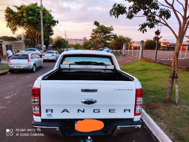 Ranger limited 2013 - Foto 10