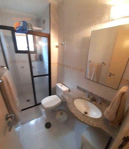 Apartamento à venda com 4 dormitórios em Praia da enseada, Guarujá cod:AI1494 - Foto 16