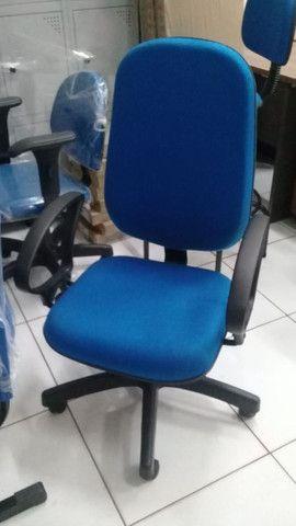Cadeiras para escritório - Foto 6