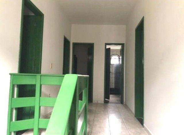 Casa com 4 Qts Excelente Comércio 381m2 Suite Canadense Apenas R$ 504.999,00 - Foto 6
