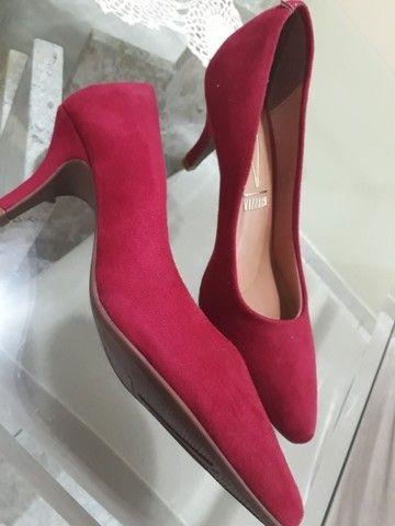 Calçado scarpin - Foto 3