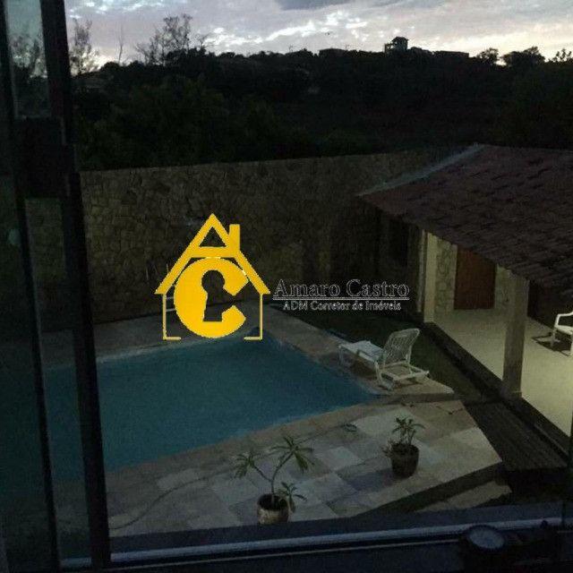 COD 520 - Casa em condomínio Vovó Mercedes em São Pedro da Aldeia - Foto 14