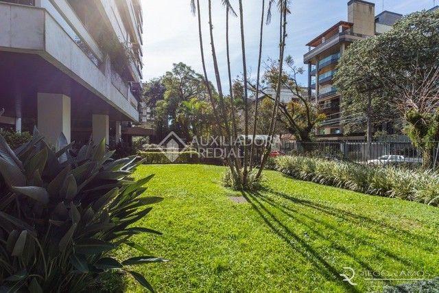 Apartamento à venda com 3 dormitórios em Moinhos de vento, Porto alegre cod:299816 - Foto 2