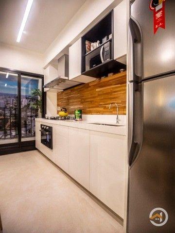 Apartamento à venda com 2 dormitórios em Setor aeroporto, Goiânia cod:5070 - Foto 7
