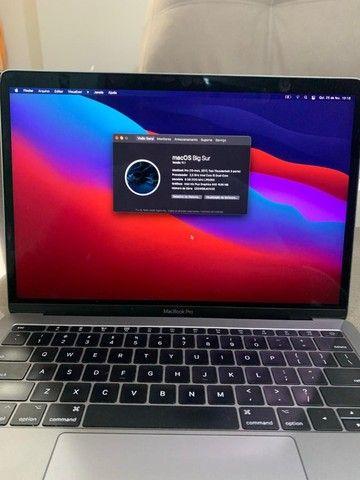 Macbook Pro 2017 - Foto 5