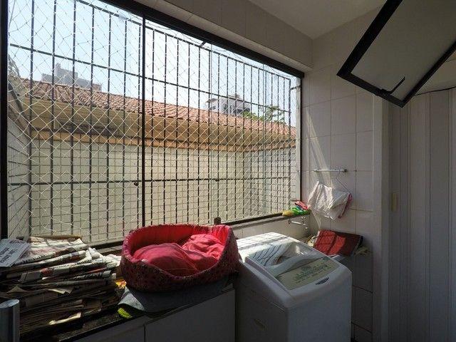 Apartamento com área privativa à venda, 3 quartos, 1 suíte, 2 vagas, Itapoã - Belo Horizon - Foto 15