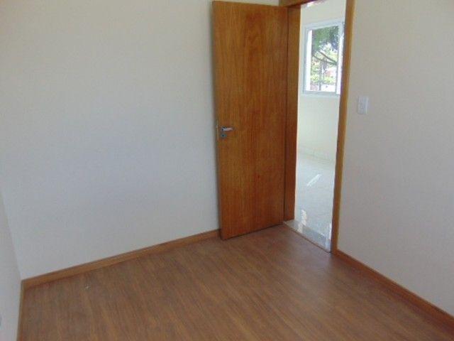 Lindo apto 2 quartos (em fase de acabamento), ótima localização B. São João Batista. - Foto 14